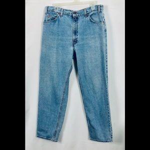 Rare Levi's Jeans blue tab size 36